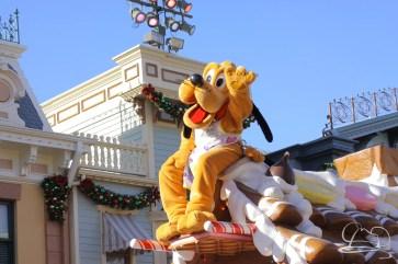 Disneyland Holidays Final Day-27