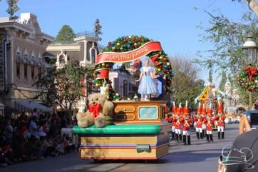 Disneyland Holidays Final Day-3