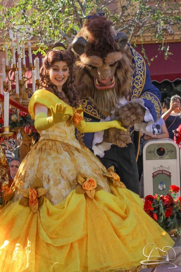 Disneyland Holidays Final Day-46