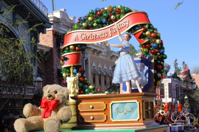 Disneyland Holidays Final Day-5