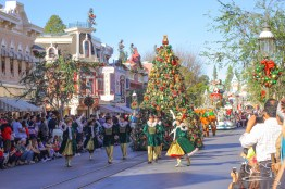Disneyland Holidays Final Day-57