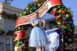 Disneyland Holidays Final Day-6