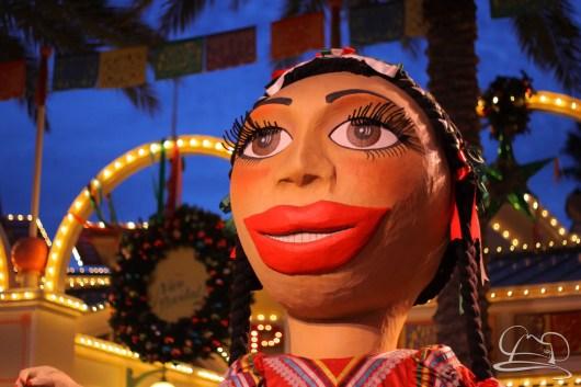 Disneyland Holidays Final Day-84
