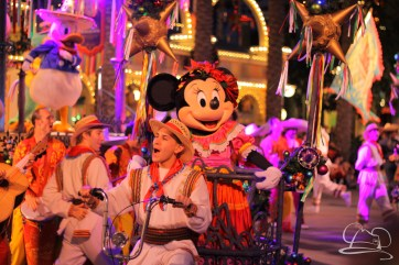 Disneyland Holidays Final Day-86