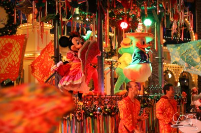 Disneyland Holidays Final Day-93