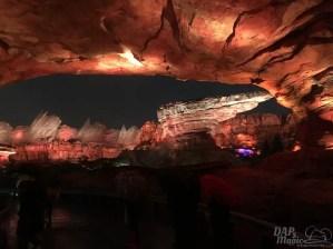 DisneylandCaliforniaAdventureRain 12