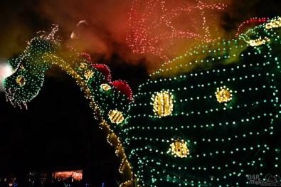 DisneylandElectricalParade 126