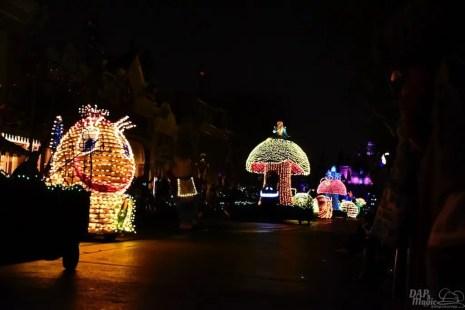 DisneylandElectricalParade 33