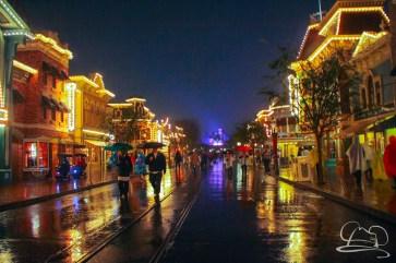 DisneylandResortRainyDay-147