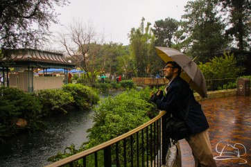 DisneylandResortRainyDay-36