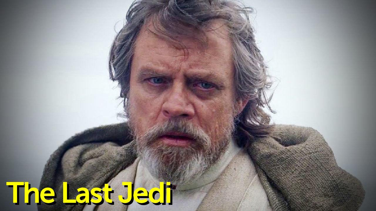 The Last Jedi - Geeks Corner - Episode 617