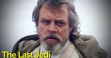 The Last Jedi - Geeks Corner - Episode 617