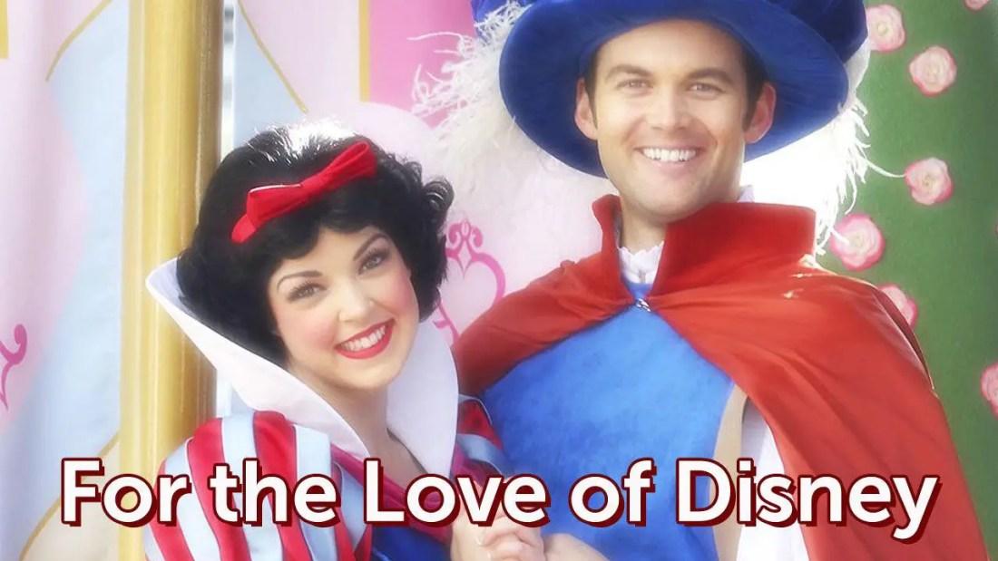 For the Love of Disney - Geeks Corner - Episode 620