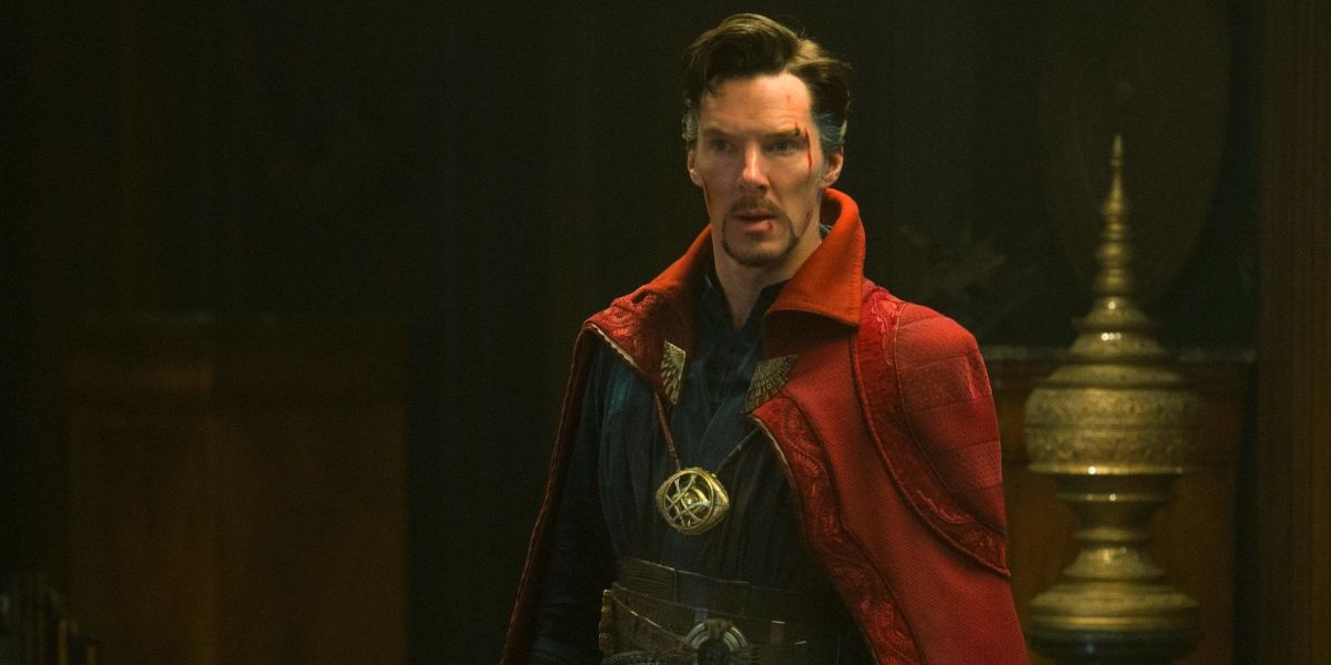 Marvel's Doctor Strange