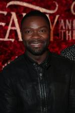 "David Oyelowo arrives for the world premiere of Disney's live-action ""Beauty and the Beast"" at the El Capitan Theatre in Hollywood as the cast and filmmakers continue their worldwide publicity tour. (Photo: Alex J. Berliner/ABImages)"