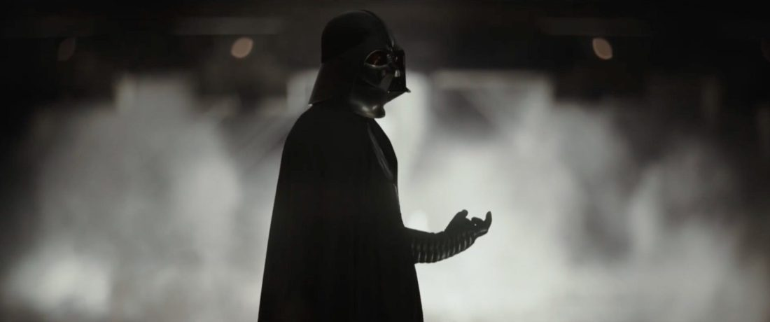 Darth Vader - Rogue One: A Star Wars Story