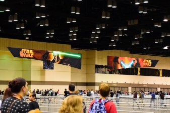 Star Wars Celebration 2017 2