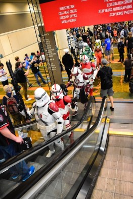 Star Wars Celebration 2017 26