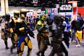 Star Wars Celebration 2017 76