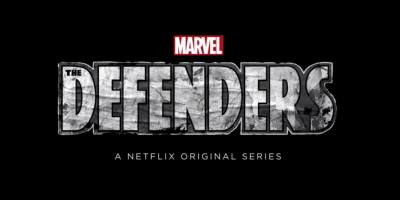marvel netflix defenders
