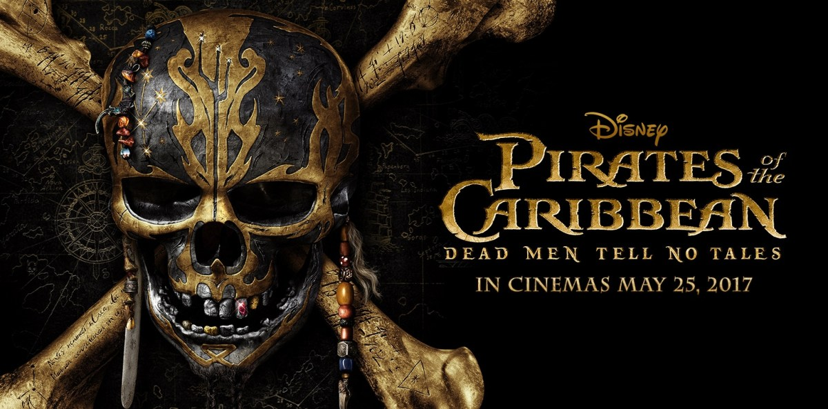 "Exclusive ""Pirates"" Preview in Disney California Adventure"