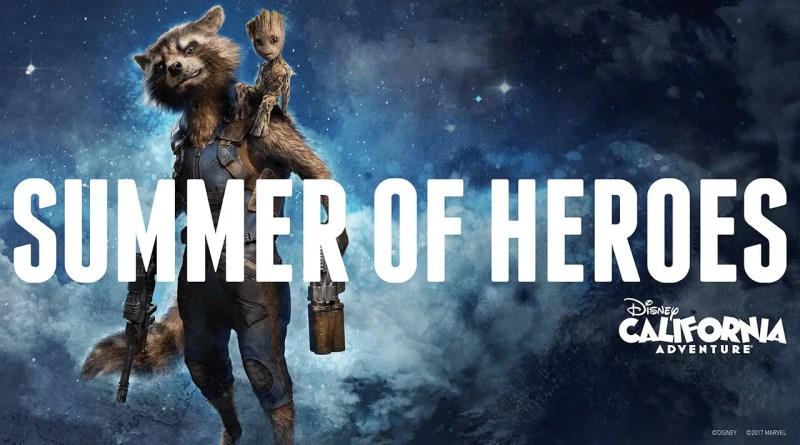Summer of Heroes