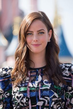 PARIS, FRANCE - MAY 14: Kaya Scodelario attends the European Premiere to celebrate the release of Disney's Pirates of the Caribbean: Salazar's Revenge at Disneyland Paris on May 14, 2017 in Paris, France. (Photo by Francois Durand/Getty Images for Disney) *** Local Caption *** Kaya Scodelario