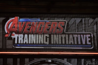 avengers training initiative
