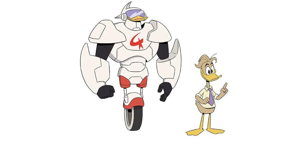 Lin-Manuel Miranda Joins DuckTales Cast