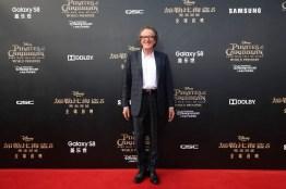 Pirates of the Caribbean: Dead Men Tell No Tales - Shanghai Disney World Premiere