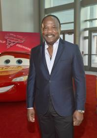 "ANAHEIM, CA - JUNE 10: Actor Isiah Whitlock Jr. poses at the World Premiere of Disney/Pixarís ìCars 3"" at the Anaheim Convention Center on June 10, 2017 in Anaheim, California. (Photo by Alberto E. Rodriguez/Getty Images for Disney) *** Local Caption *** Isiah Whitlock Jr."