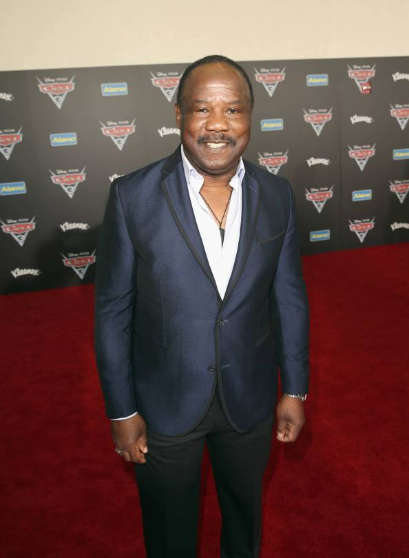 "ANAHEIM, CA - JUNE 10: Actor Isiah Whitlock Jr. poses at the World Premiere of Disney/Pixarís ìCars 3"" at the Anaheim Convention Center on June 10, 2017 in Anaheim, California. (Photo by Jesse Grant/Getty Images for Disney) *** Local Caption *** Isiah Whitlock Jr."