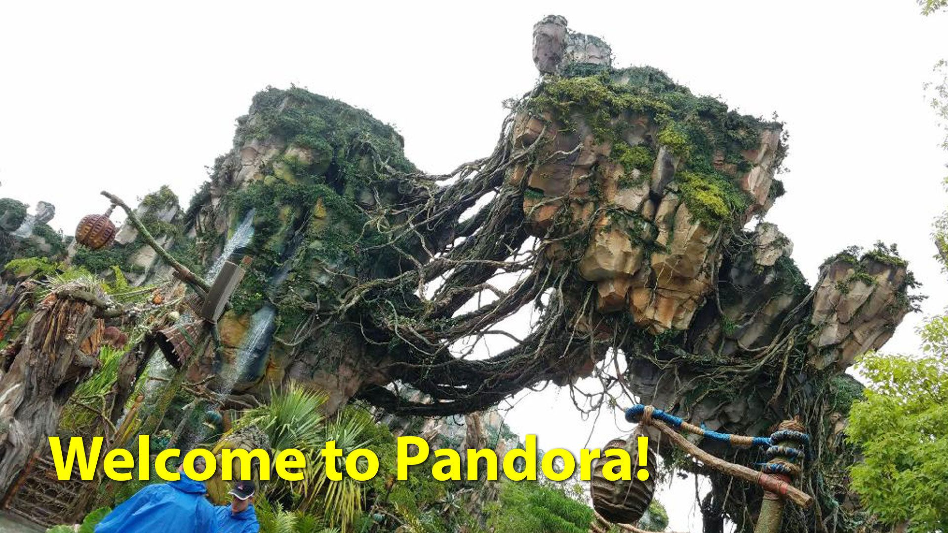 Welcome to Pandora! - Geeks Corner - Episode 636