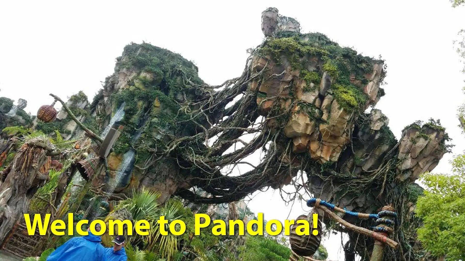 Welcome to Pandora! - Geeks Corner - Episode 636