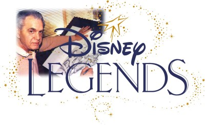 disney legends
