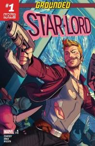 StarLord001_Cvr