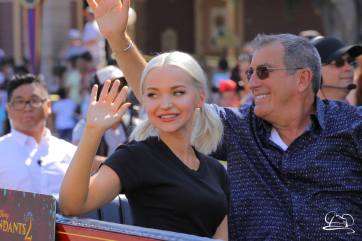 Disney_Descendants_Disneyland_Pre_Parade-52