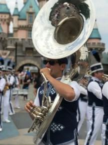 DisneylandBand 1