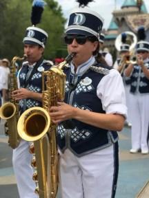 DisneylandBand 5