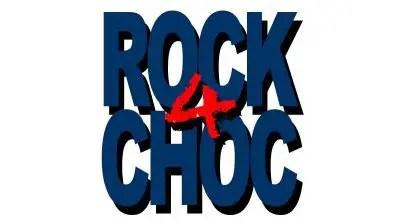 ROCK4CHOC