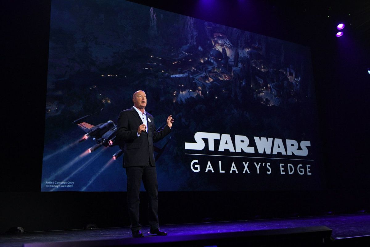 Line-Up of Experiences Coming to Disney Parks and Resorts Announced At D23 Expo