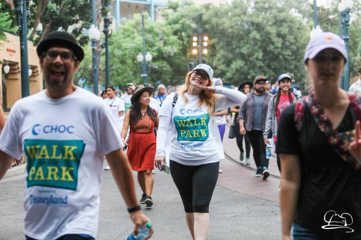 2017 CHOC Walk - Photos taken by Megan Ewbank of DAPs Magic.