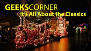 It's All About the Classics - GEEKS CORNER - Episode 544