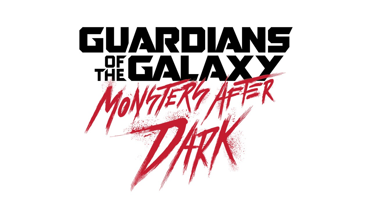 Guardians of the Galaxy - Monsters After Dark