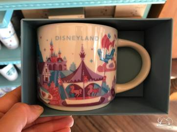 New Disneyland You Are Here Mugs-5