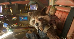 Marvel Studios Guardians of the Galaxy Vol. 2 – Mr. DAPs Home Entertainment Review