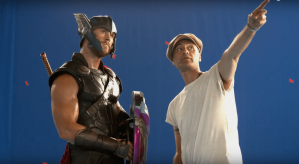Marvel Studios' Thor: Ragnarok - Behind the Scenes
