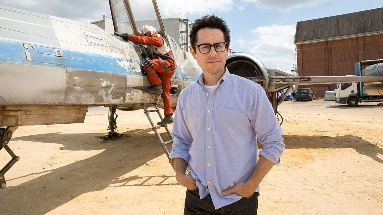 J.J. Abrams to Write and Direct Star Wars: Episode IX