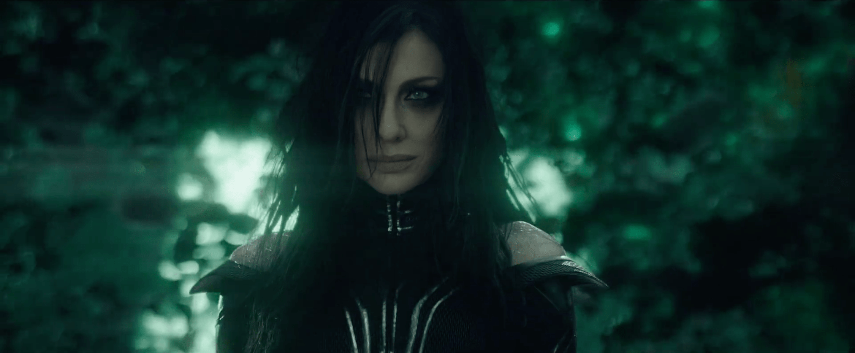 Hela Good - Thor: Ragnarok Featurette
