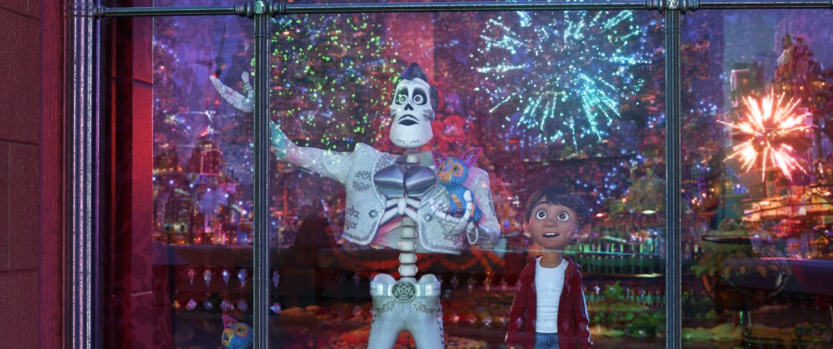 Disney-Pixar's Coco Is Full of Heart But is it Worth Seeing? -  A Spoiler Free Review